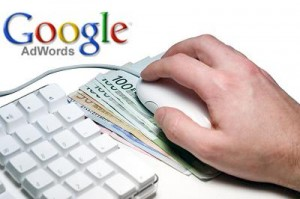 Palabras claves en Google Adwords