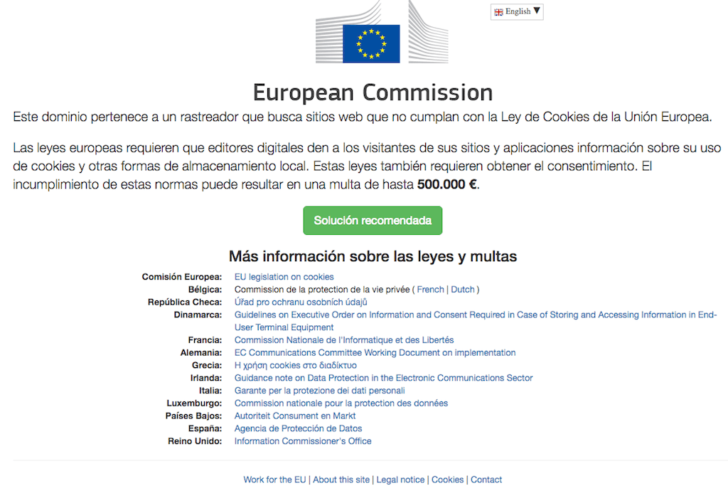 eu-cookie-law SPAM referal